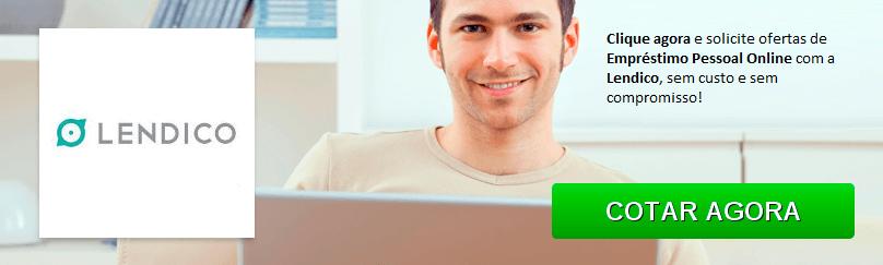 Lendico - Empréstimo Pessoal Online