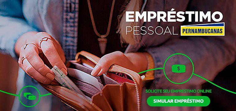 f8d388f0044934 Pernambucanas - Empréstimo Online   Bom Pra Crédito